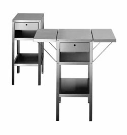 tables design luchinger